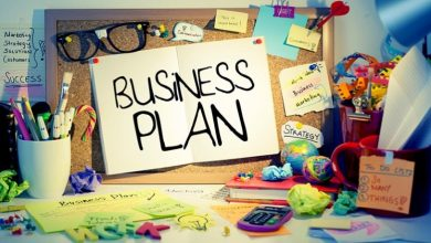 Photo of 10 Keys To Writing A Great Business Plan