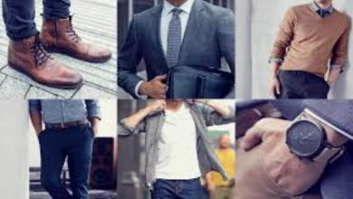 Photo of 3 Top Fashion Tips for Men to Always Look Stylish