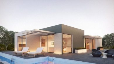 Photo of 3d rendering services in architectural presentations