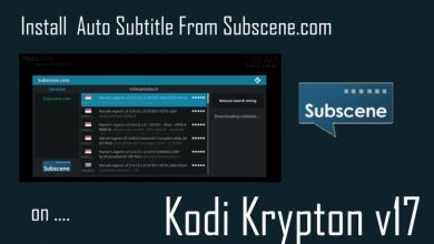 Photo of Let's Talk about How to Download Subscene Subtitles