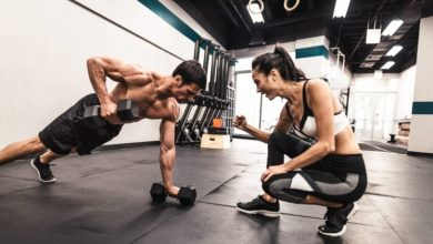 Photo of How Often Should You Train with a Personal Trainer?