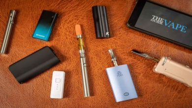 Photo of Best Cannabis Vaporizers and Best 510 Thread Batteries