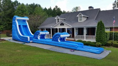 Photo of Best Inflatable Water Slide