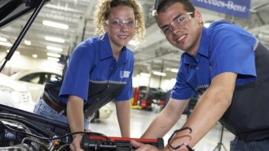 Photo of Car Engine Power System Repair