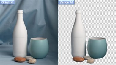 Photo of Remove White Background from Product Photos with Vance AI Background Remover