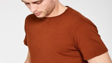 Photo of T-Shirt Style Guide from Right Fit to Right Fabric