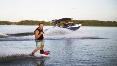 Photo of Wakeboarding: What Is the Secret to Becoming a Pro?
