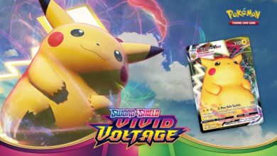 Photo of Where Do Pokemon Toys & Vivid Voltage Booster Box Come From?