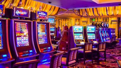 Photo of Which is the Best Slots Layout?