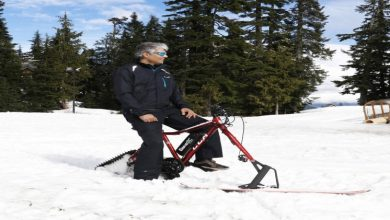 Photo of Why do you need to own an electric snow bike?