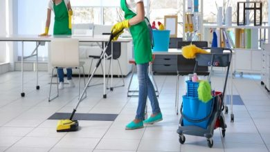 Photo of IMPORTANCE OF CLEANING SERVICES