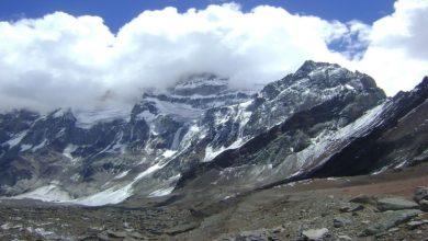 Photo of Aconcagua Climbing: My Adventures with 12 Friends on Aconcagua