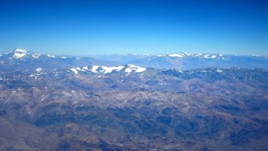 Photo of Aconcagua Expedition: Some information that will help you on your expedition