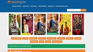 Photo of Southfreak movies website – what kinds of movies are available on this website?