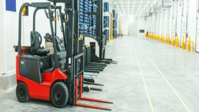 Photo of 4 Forklift For Sale Singapore Factors