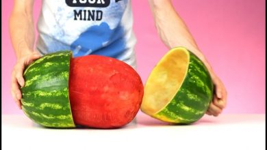 Photo of 6 ways to cut watermelon, different cutting methods in different situations