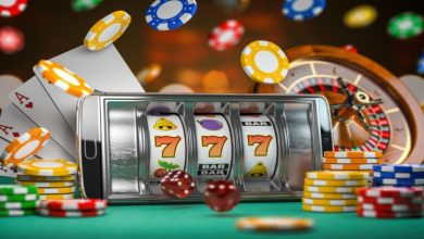 Photo of Advantages & Disadvantages of Legal Online Slots in Thailand