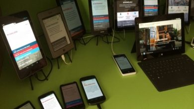 Photo of Advantages of using device farms to test your mobile applications