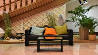 Photo of Caring For Your Outdoor Cushions