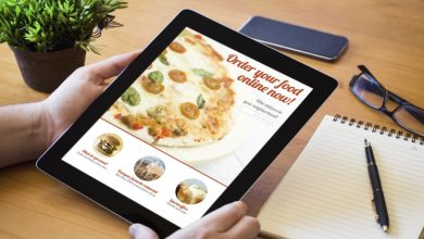 Photo of How to Create A Digital Marketing Strategy For Your Restaurant