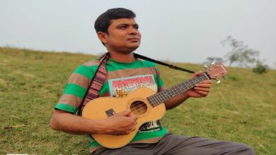 Photo of Samiul Mintu: The Story of a Famous Folk Singer and Musician
