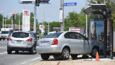 Photo of Number Of Black Americans Killed In Car Accidents Rose During Pandemic