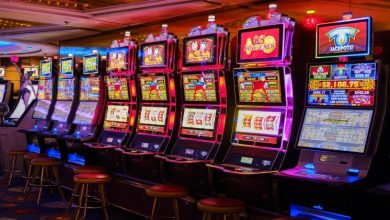 Photo of Online slot games or other casino games?