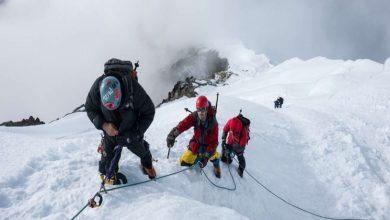 Photo of Starting Your Lobuche Peak Climb