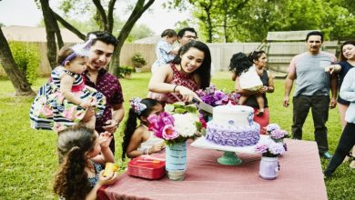 Photo of Tips for planning a memorable birthday party.