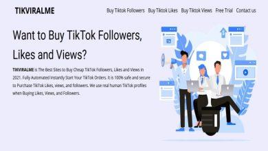 Photo of Best TikTok growth service 2021