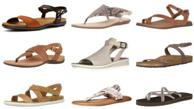 Photo of 3 tips to find high-quality and fashionable sandals for this summer