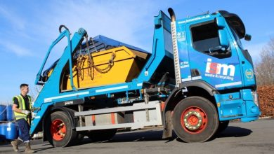 Photo of A Guide to Skip Hire | Able Waste