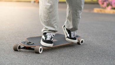 Photo of An Easy Guide on How to Longboard for the Beginners
