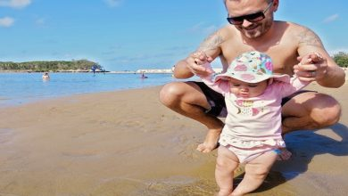 Photo of Beach gear may be a much-needed product for your child's beach walk