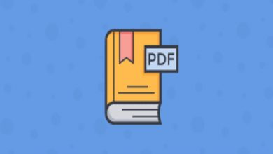 Photo of Benefits of PDF format