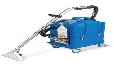 Photo of Factors to consider when purchasing a carpet cleaning machine
