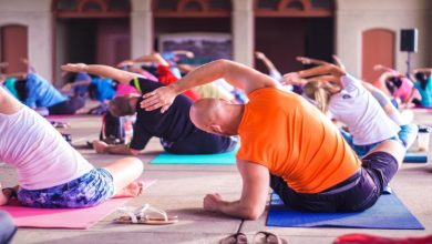 Photo of Must-Have Items for Your First Yoga Class