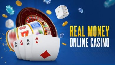Photo of The Best Online Casino For You 2021