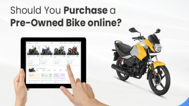 Photo of Should You Purchase a Pre-Owned Bike online?