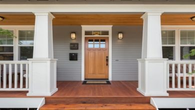 Photo of Why front porches are gaining importance?