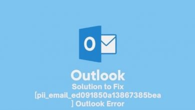 Photo of how to fixed [pii_email_ed091850a13867385bea]