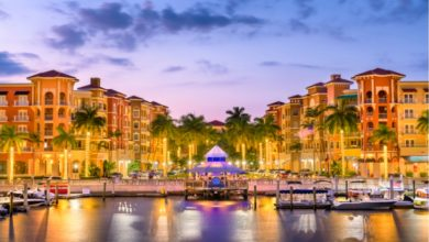 Photo of Surprising facts about Naples, Florida