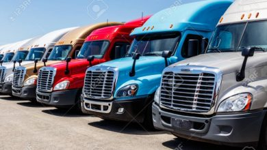 Photo of TRUCK DRIVERS AND ACCOUNTING HELP