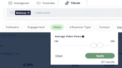 Photo of 5 Things to Keep in Mind When Finding TikTok Influencers for Campaigns