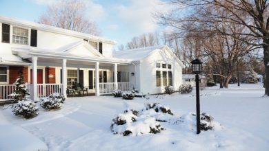 Photo of 6 MUST-KNOW TIPS FOR A Winter MOVE