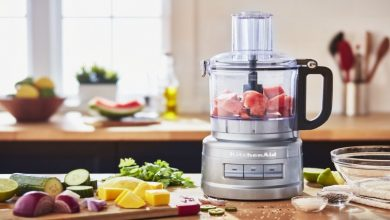 Photo of Benefits of Using a Food Processor