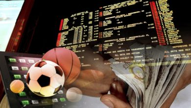 Photo of Have You Ever Tried Online Football Betting On Phone? Enjoy Best Gambling