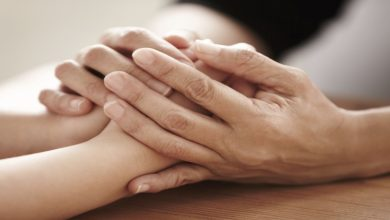 Photo of Helping Your Senior Relatives Through Grief