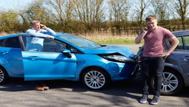 Photo of How Do I Know If I Need a Car Accident Attorney?