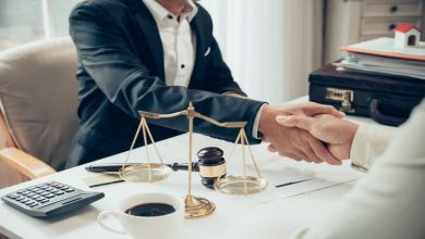 Photo of IMPORTANCE OF PERSONAL INJURY ATTORNEYS